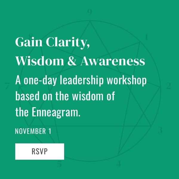 Enneagram Leadership Workshop
